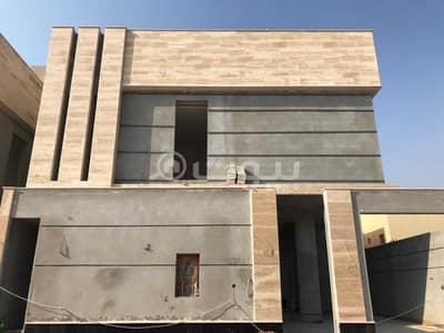4 Bedroom Villa for Sale in Riyadh, Riyadh Region - Modern villa for sale in Al Khaleej, east of Riyadh