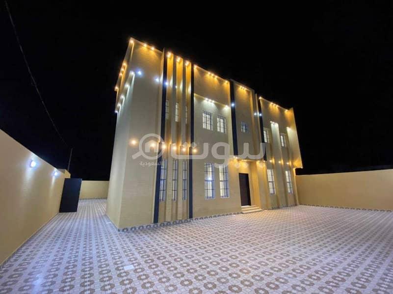 Villa for sale in Al Rayyan district, Al duwadimi