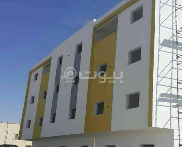 عمارة تجارية للإيجار في الازدهار، شرق الرياض