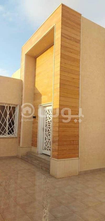 دور 3 غرف نوم للايجار في الدوادمي، منطقة الرياض - دور للإيجار في الدوادمي