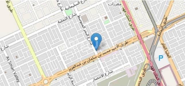 2 Bedroom Villa for Sale in Riyadh, Riyadh Region - Villa for sale in Al Aqiq district, North of Riyadh