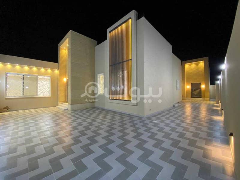 Villa For Sale In Taybeh District, Al Duwadimi