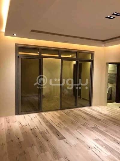 دور 3 غرف نوم للايجار في الرياض، منطقة الرياض - دور للإيجار بالملقا، شمال الرياض