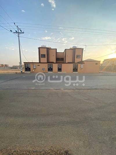 2 Bedroom Apartment for Sale in Uyun Al Jawa, Al Qassim Region - 2 Apartments | 4 BDR for sale in Uyun Al Jawa