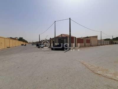 استراحة 1 غرفة نوم للايجار في الرياض، منطقة الرياض - للإيجار استراحات بحي الرمال، شرق الرياض