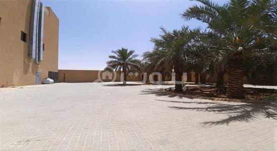 Showroom for Rent in Riyadh, Riyadh Region - Commercial showroom for rent in Al Malqa district, north of Riyadh