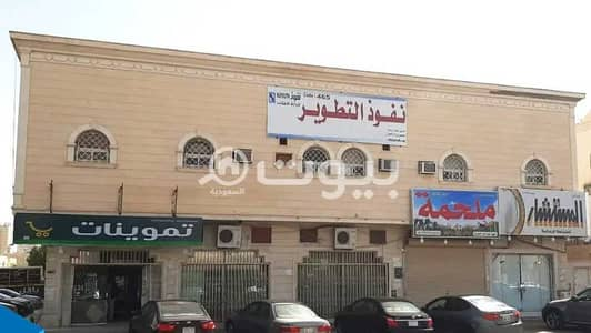 10 Bedroom Residential Building for Rent in Riyadh, Riyadh Region - Residential commercial building for rent in Al Aqiq, North of Riyadh