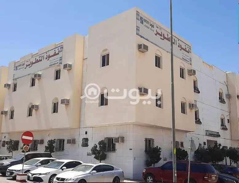 عمارة سكنية | 18 شقق للإيجار في السليمانية، شمال الرياض