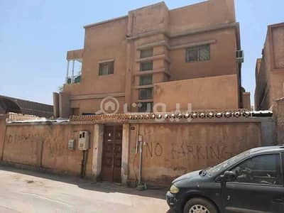 فیلا 4 غرف نوم للبيع في الرياض، منطقة الرياض - فيلا للبيع في المربع، وسط الرياض