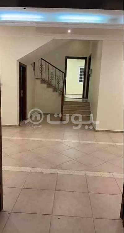 فیلا 4 غرف نوم للبيع في جدة، المنطقة الغربية - فيلا دوبلكس متصلة للبيع في النعيم، شمال جدة