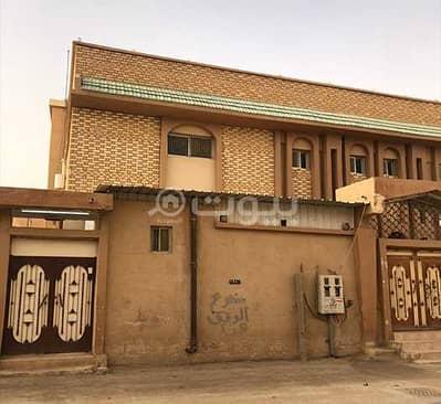 Villa for Sale in Al Dilam, Riyadh Region - Luxury 2-floor villa for sale in Al Nasriyah, Al Dilam