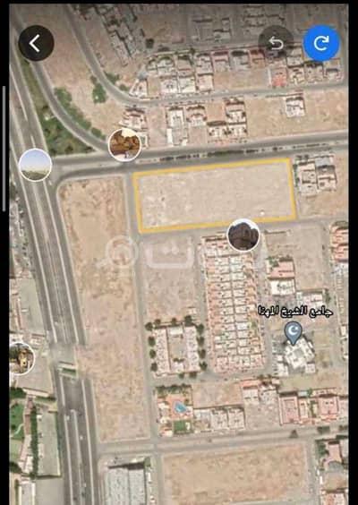 Residential Land for Sale in Jeddah, Western Region - Land for sale in Obhur Al Shamaliyah, North Jeddah