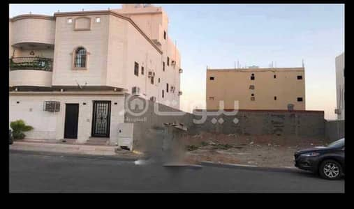 Residential Land for Sale in Jeddah, Western Region - Land for sale in Al Rayaan district, north of Jeddah