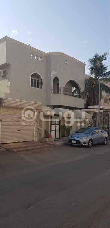 فیلا 4 غرف نوم للبيع في جدة، المنطقة الغربية - فيلا فاخرة للبيع في المرجان، شمال جدة