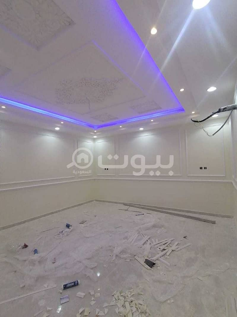 Apartments For Sale In Al Mraikh, North Jeddah