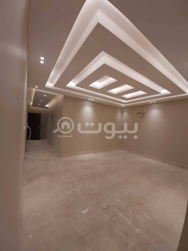 Luxury apartments for sale in Al Mraikh, north of Jeddah