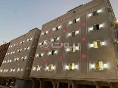 شقة 4 غرف نوم للبيع في جدة، المنطقة الغربية - شقق للبيع في مخطط التيسير، وسط جدة