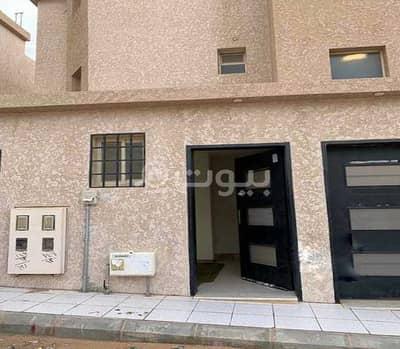شقة 1 غرفة نوم للايجار في عنيزة، منطقة القصيم - غرفة سائق للإيجار في حي الشفاء، عنيزة