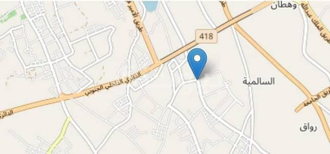 Commercial Land for Sale in Buraydah, Al Qassim Region - Commercial land for sale in Al Nasiriyyah, Buraydah