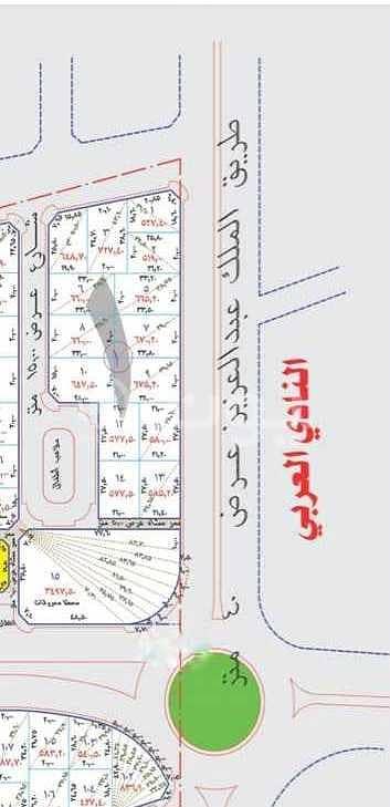 ارض تجارية  للبيع في عنيزة، منطقة القصيم - أرض تجارية للبيع في حي الفاخرية، عنيزة