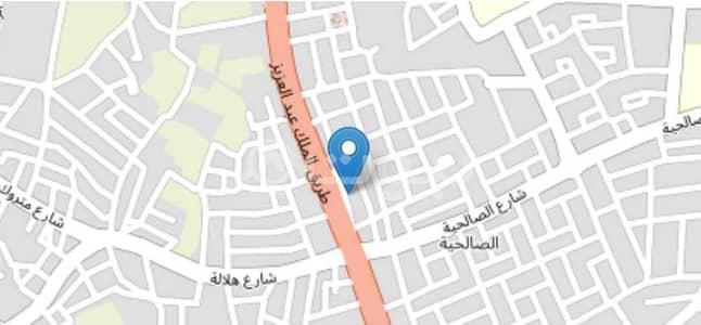 محل تجاري  للايجار في عنيزة، منطقة القصيم - محل للإيجار بحي الصالحية، عنيزة