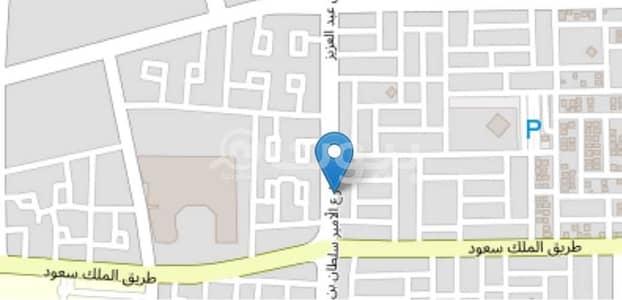 محل تجاري  للايجار في عنيزة، منطقة القصيم - محل تجاري للإيجار بحي القادسية، عنيزة