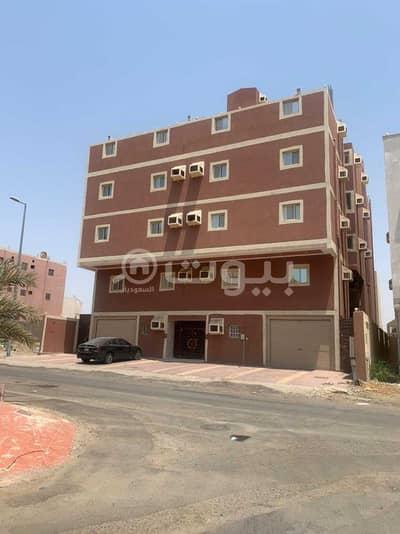 5 Bedroom Residential Building for Sale in Makkah, Western Region - Residential Building For Sale In Al Nwwariyah, Makkah