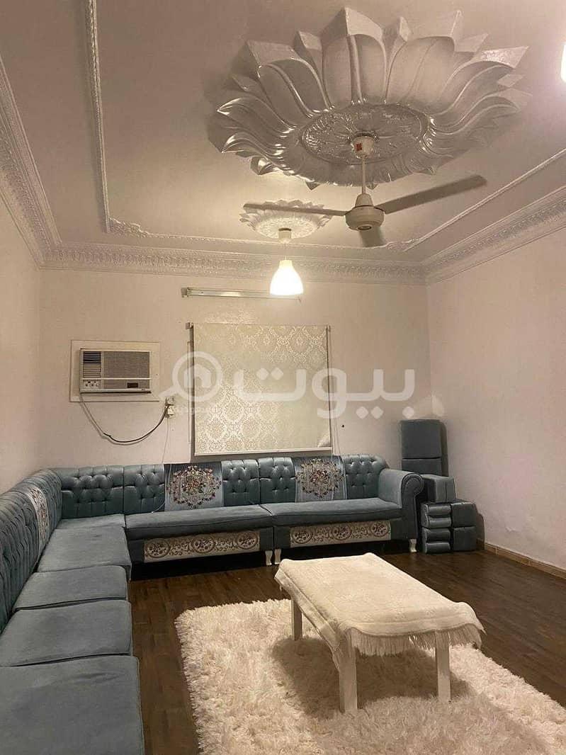 Villa floor for sale in Al Nwwariyah district, Makkah