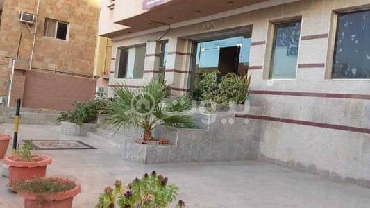 1 Bedroom Flat for Rent in Jeddah, Western Region - Furnished Apartment For Rent In Al Sharafeyah, North Jeddah