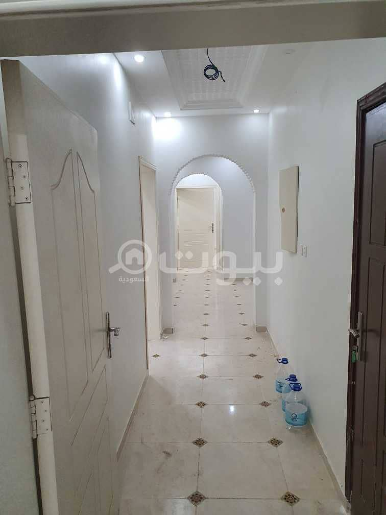 عمارة سكنية للبيع في النوارية، مكة