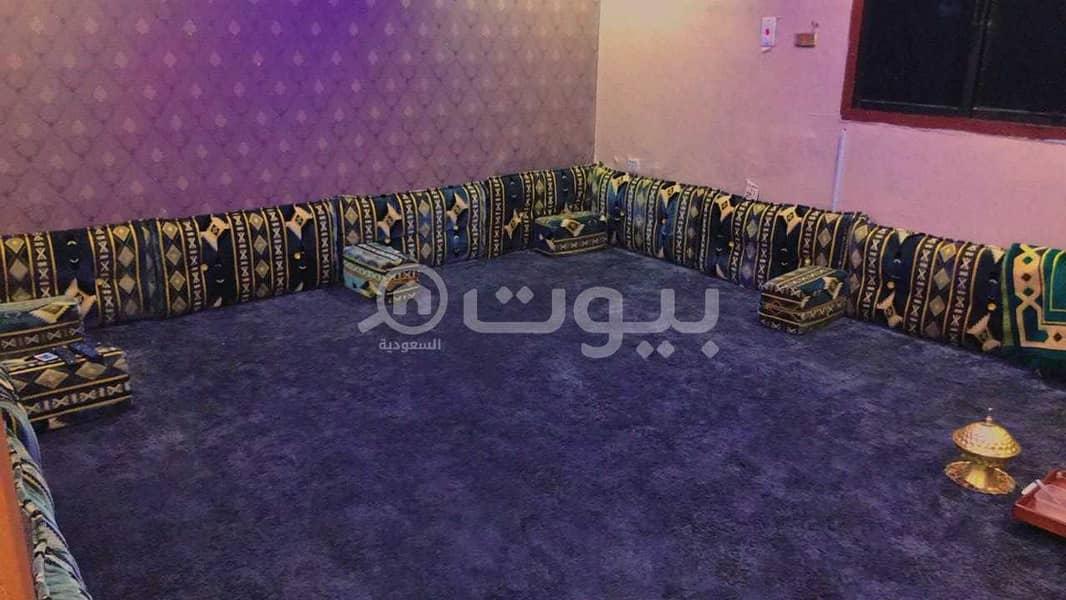 Furnished Apartment for rent in Al Safa, North jeddah