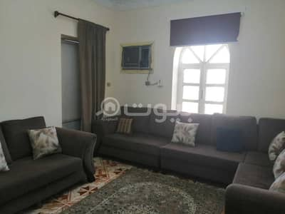 1 Bedroom Flat for Rent in Jeddah, Western Region - For Rent Furnished Apartments In Al Rabwa, North Jeddah