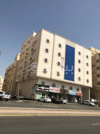 2 Bedroom Flat for Rent in Jeddah, Western Region - Furnished apartments for rent in Al Marwah district, north of Jeddah