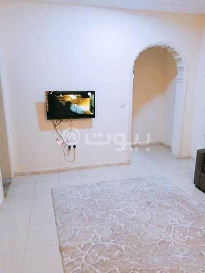 2 Bedroom Flat for Rent in Jeddah, Western Region - Furnished families apartments for rent in Al Salamah, North Jeddah