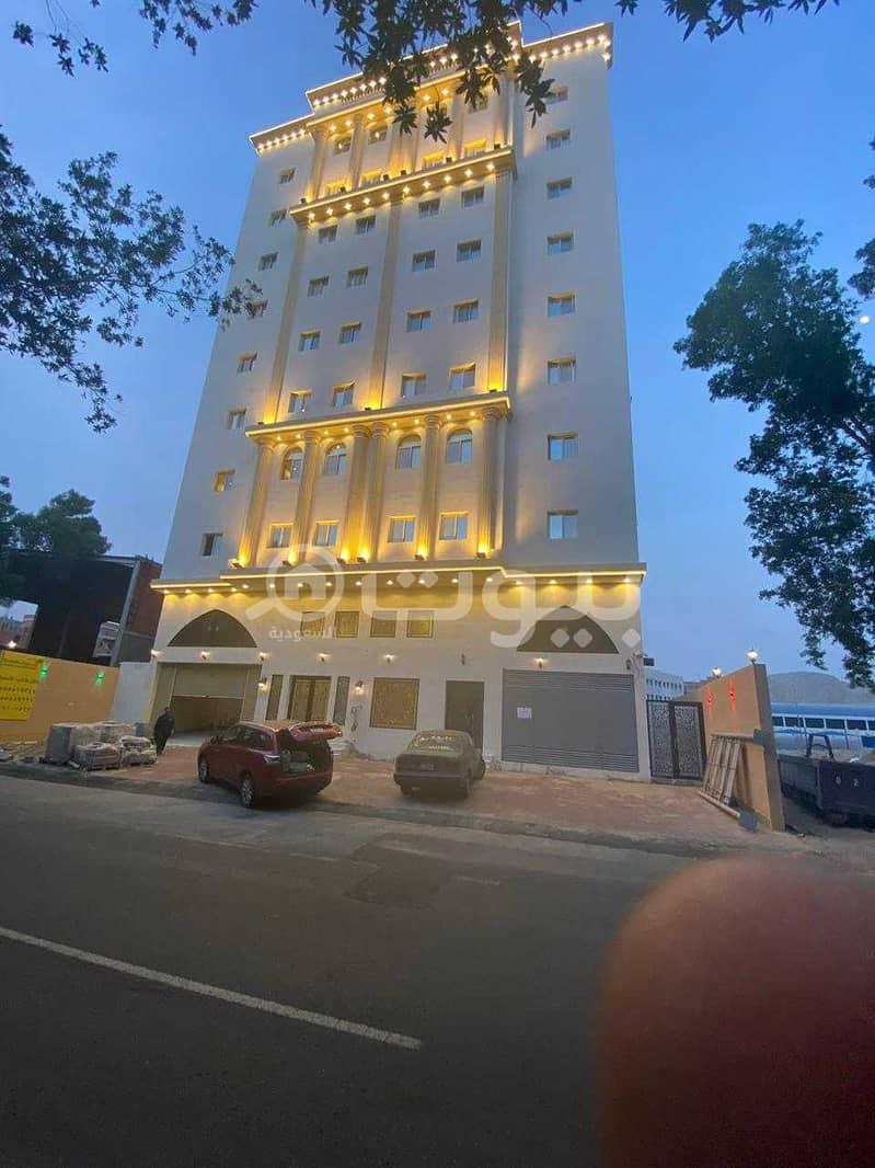 Luxury apartments for sale in Al Hamraa District, makkah
