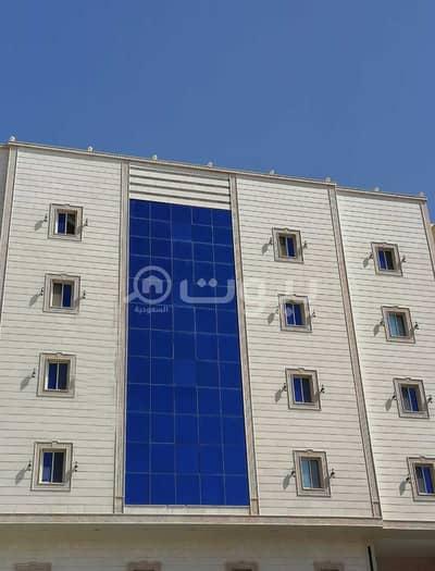 2 Bedroom Apartment for Rent in Jeddah, Western Region - furnished apartments for rent in Al Marwah Al Haramen scheme, North Jeddah