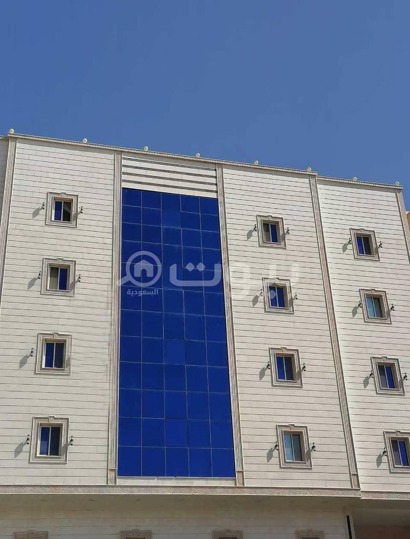شقق مفروشة للايجار في مخطط الحرمين، شمال جدة