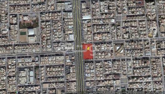 Commercial Land for Sale in Riyadh, Riyadh Region - Commercial Land For Sale In Al Masif, North of Riyadh