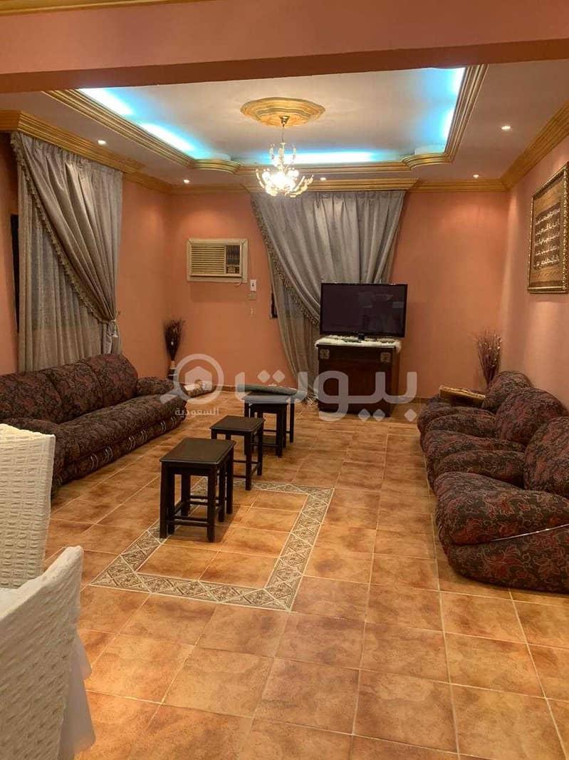 2-Floor Villa with a Pool for sale in Al Nwwariyah, Makkah