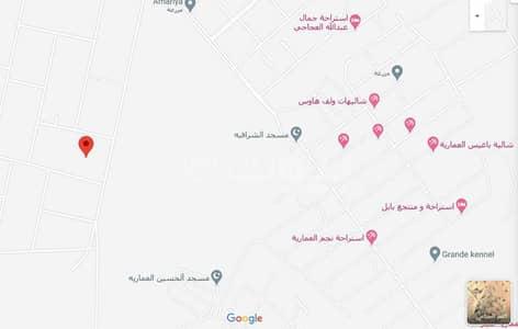Residential Land for Sale in Al Diriyah, Riyadh Region - For Sale 4 Residential Lands In Al Ammariyah, Al Diriyah In Riyadh