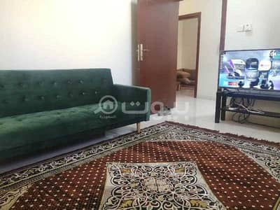 شقة 2 غرفة نوم للايجار في جدة، المنطقة الغربية - شقة فاخرة للإيجار في الشرفية، شمال جدة