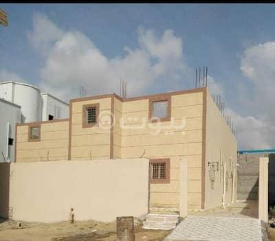 3 Bedroom Villa for Sale in Abu Arish, Jazan Region - Spacious Villa | 457 SQM for sale in Abu Arish, Jazan