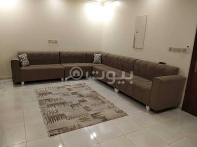 1 Bedroom Flat for Rent in Jeddah, Western Region - furnished apartments for rent in Al Rabwa, North Jeddah
