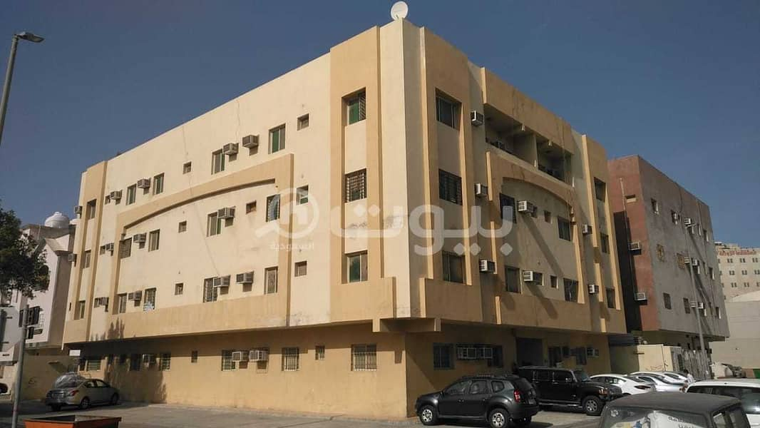 Residential building for sale or rent in full in Muhammed Ibn Saud, Dammam