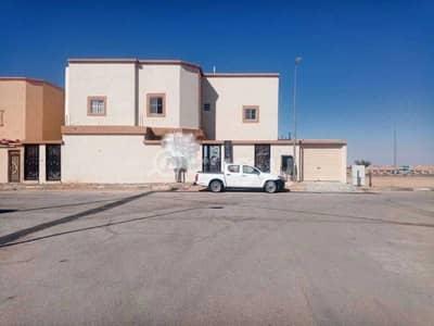 Villa for Sale in Rafha, Northern Borders Region - Villa For Sale In Al Rawdah, Rafha