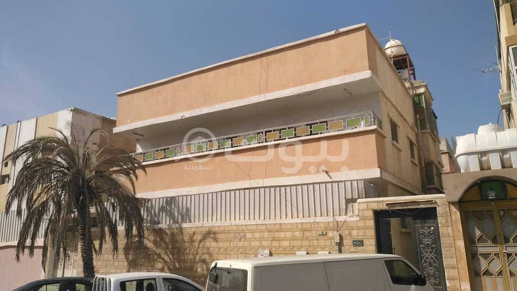 Residential building for Direct sale in Al Nasriyah, Dammam