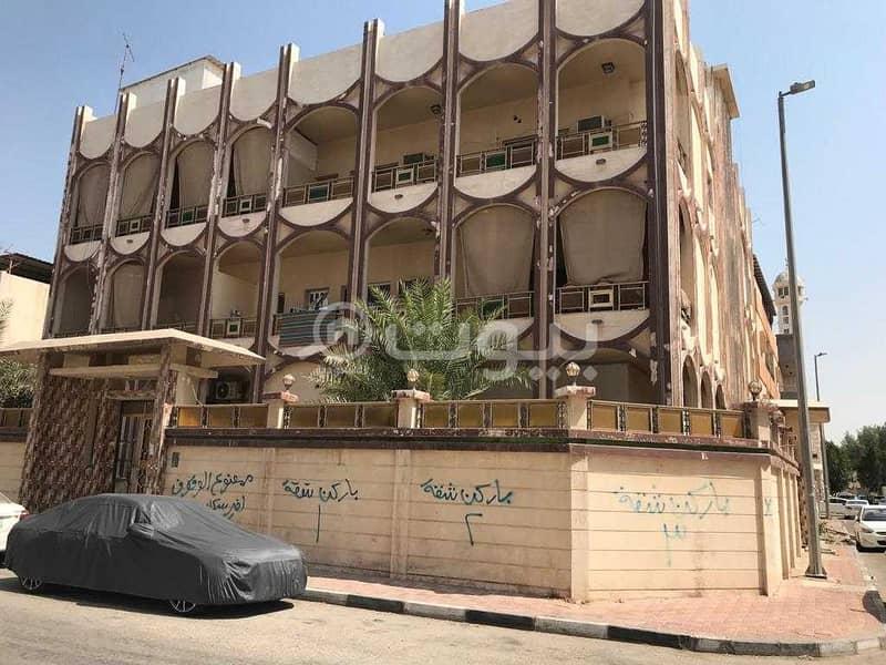 Residential building for sale in Al Mazruiyah, Dammam