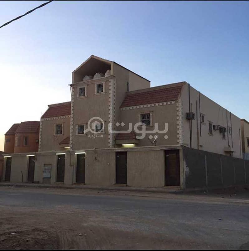 4 apartments for sale in Al Muhammadiyah, Hafar Al Batin