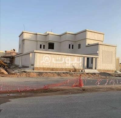 فیلا 5 غرف نوم للبيع في حفر الباطن، المنطقة الشرقية - فيلا | 5 غرف للبيع بحي المروج، حفر الباطن