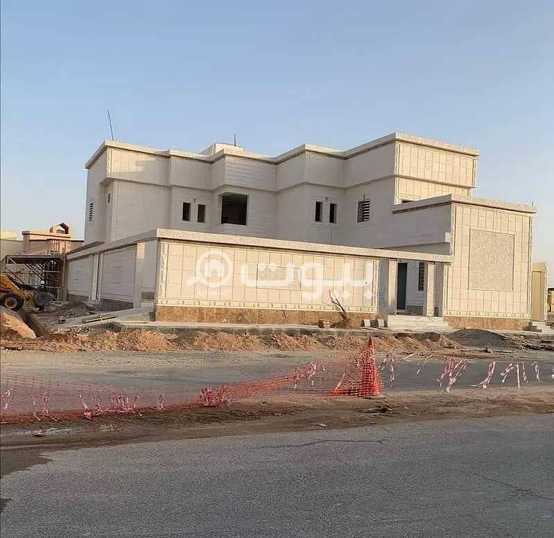 Villa | 5 BDR for sale in Al Muruj, Hafar Al Batin